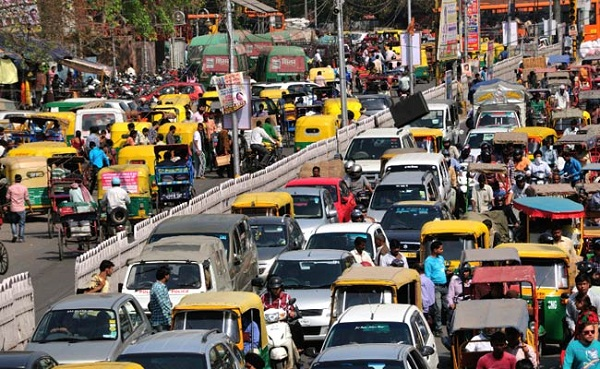 Odd-Even Forumla for Delhi Vehicles