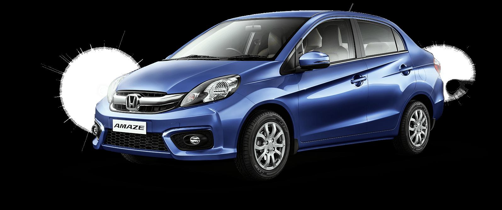 2016 Honda Amaze