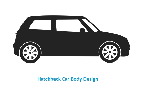 Hatchback Car