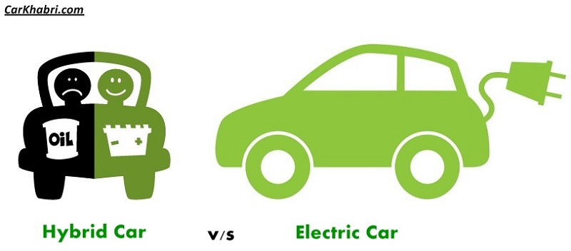 Which is better Electric Car of Plug-in Hybrid Car