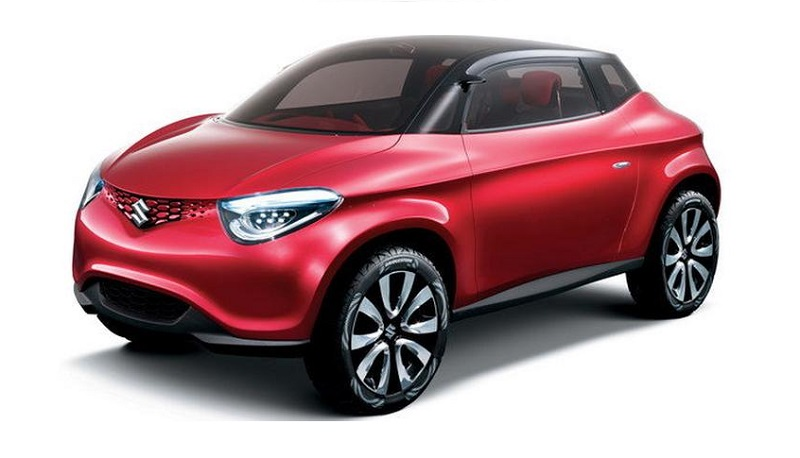 Maruti Suzuki New Car (KWID Rival) to be Developed in India