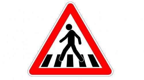 Pedestrain Crossing