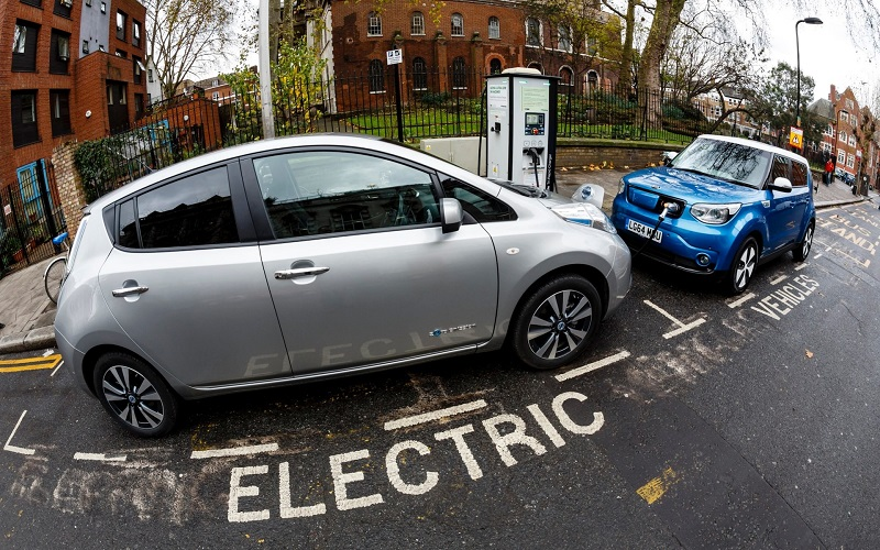 Electric Cars To Boost The Sales of Steel Industry