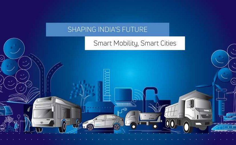 Tata Motors Mobility Solutions