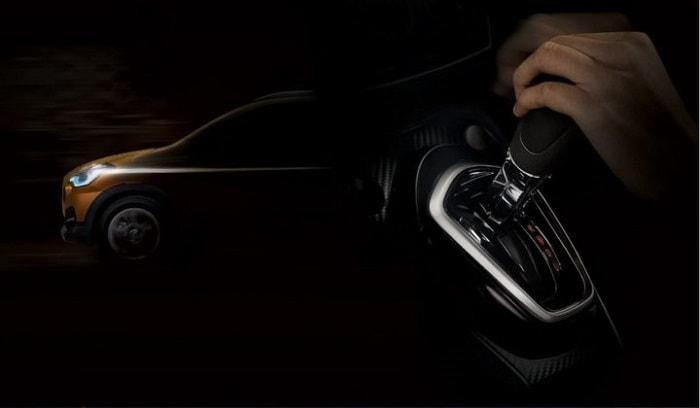 Datsun Cross CVT System