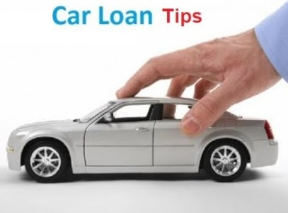 Car Loan Tips