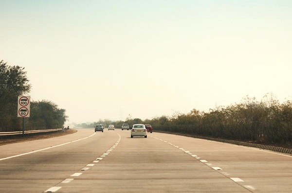 Car Speed at Expressways and Highways