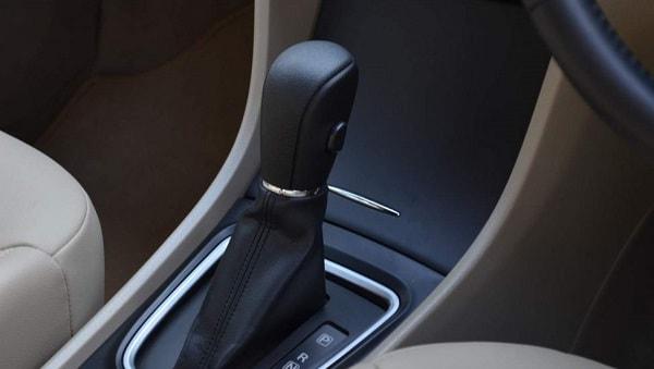 Maruti Suzuki Ciaz Gear Knob