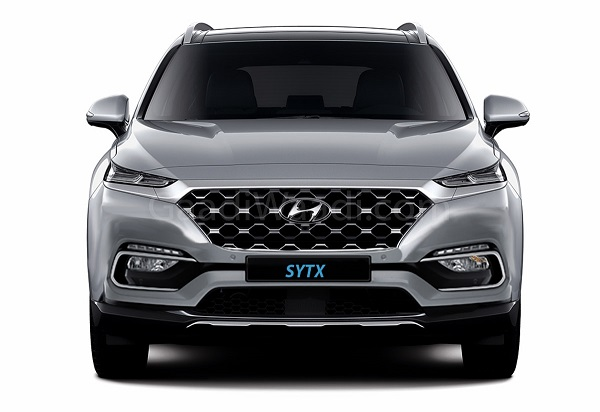 Hyundai Styx/ Carlino/ QXi