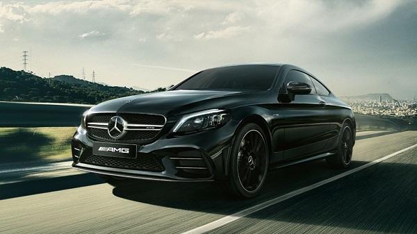 Mercedes- AMG