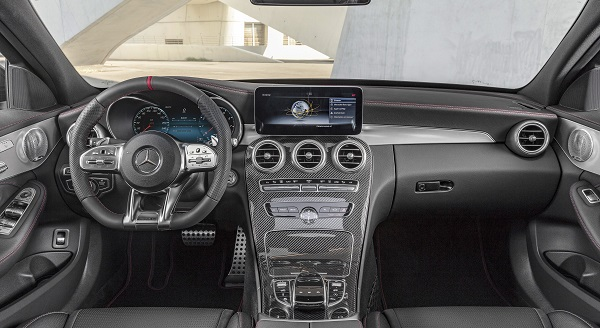 Mercedes- AMG_2019