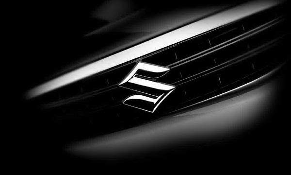 Maruti Suzuki India Limited Logo