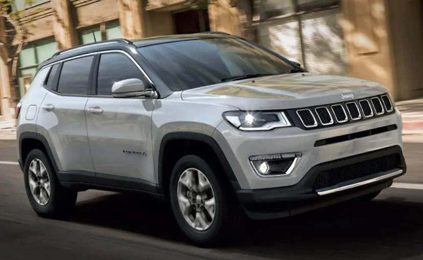 Jeep Compass 4x4 Diesel Automatic