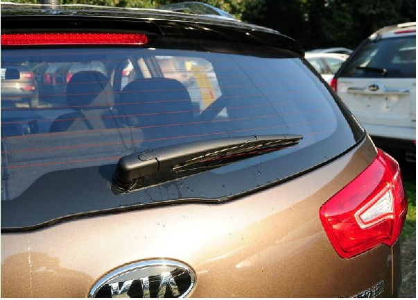 Car Rear Wipers