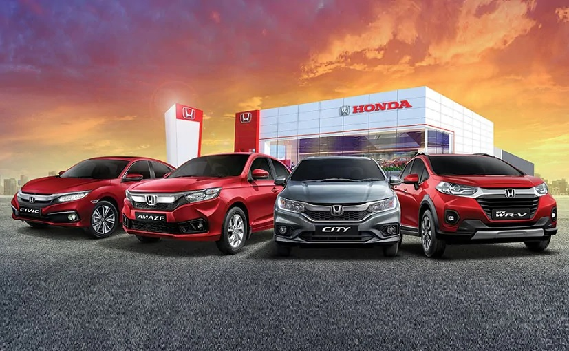 Discount On Honda Cars