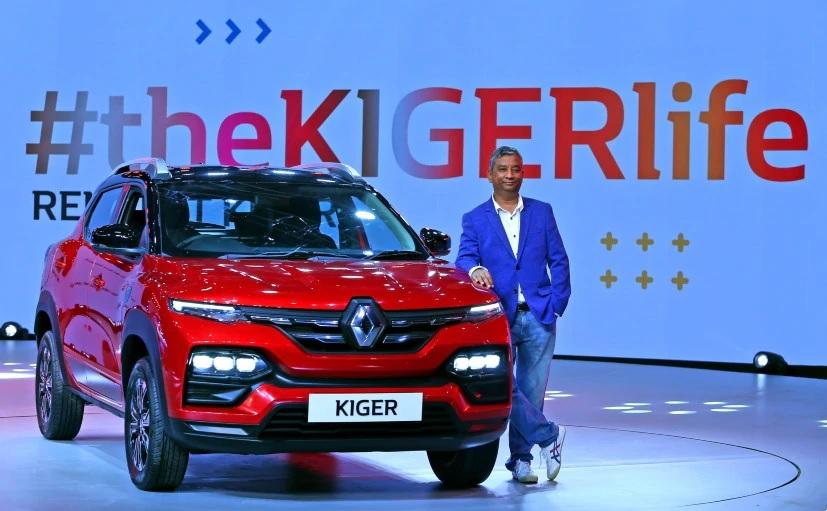 Renault Kiger Launch