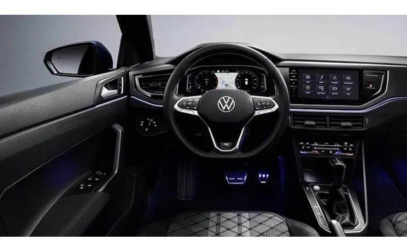 Volksagen Polo 2021 Interior