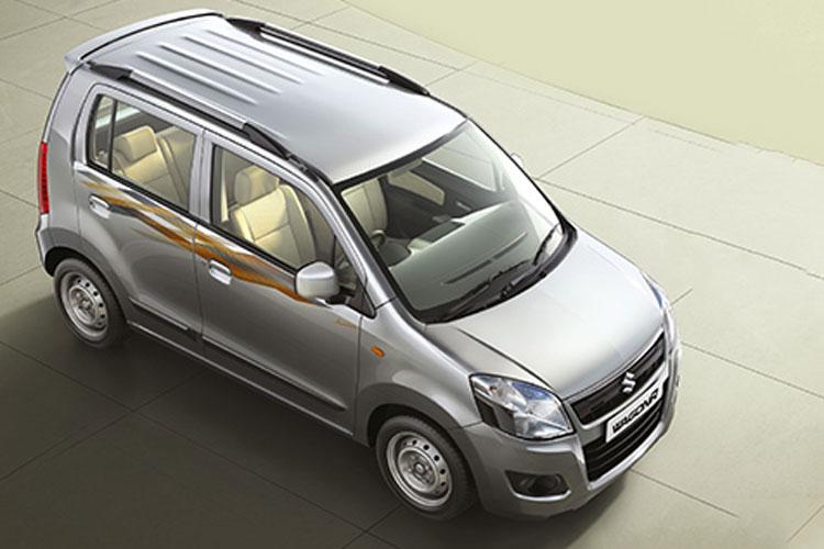 Maruti Suzuki Wagon R Picture