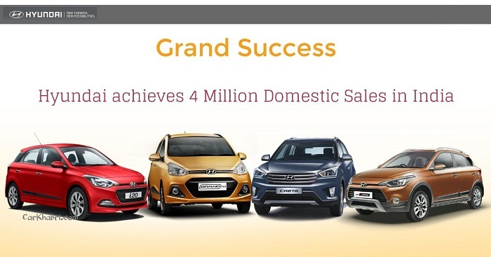 Hyundai Grand Success