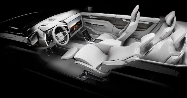 Volvo Concept 26 Picture