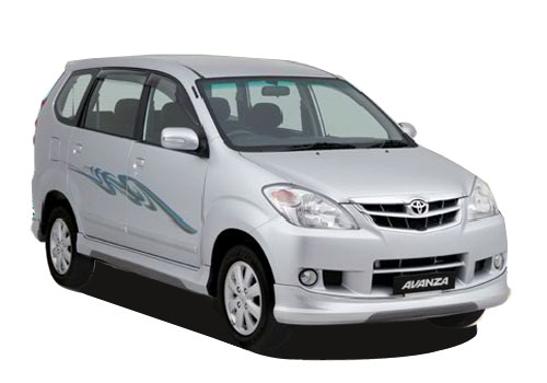 Toyota Avanza Photo