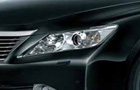 Toyota Camry Head Light Photos