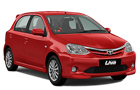 Toyota Etios Liva  Picture