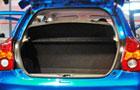 Toyota Etios Liva Boot Open Picture