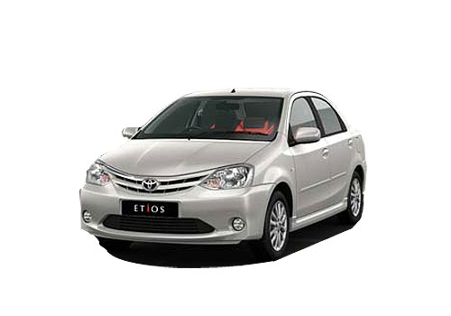 Toyota Etios Photos