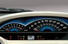 Toyota Etios Tachometer Picture