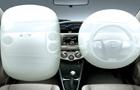 Toyota Etios Airbag Picture