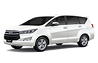 Toyota Innova Crysta Picture