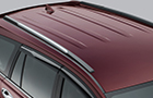 Toyota Innova Crysta Roof Rails