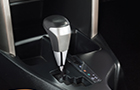 Toyota Innova Crysta Gear Knob Picture