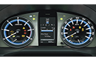 Toyota Innova Crysta Tachometer Picture