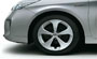 Toyota Prius Wheel and Tyre