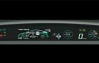 Toyota Prius Tachometer Picture