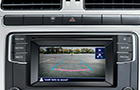 Volkswagen Ameo Stereo Picture