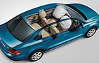Volkswagen Ameo Airbag Picture