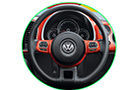Volkswagen Beetle Steering Wheel Picture