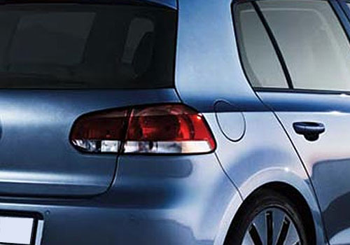 Volkswagen Golf Tail Light Exterior Picture