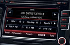 Volkswagen Golf Stereo Picture