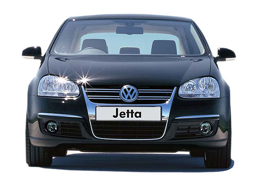Volkswagen Jetta Is Available In Both The Petrol And Sel Engine Versions Model Of Car Only One Variant Like Treandline