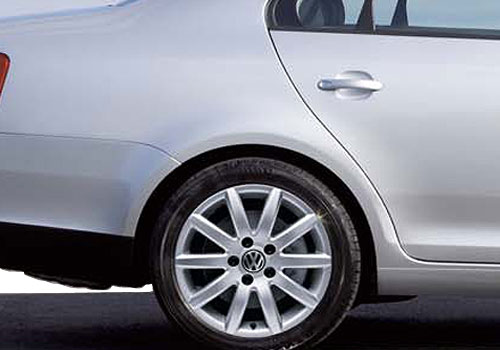 Volkswagen Jetta Wheel Picture