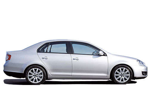 Volkswagen Jetta Side Medium View Exterior Picture