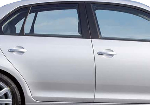 Volkswagen Jetta Door Handle Exterior Picture