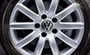Volkswagen Jetta Wheel and Tyre