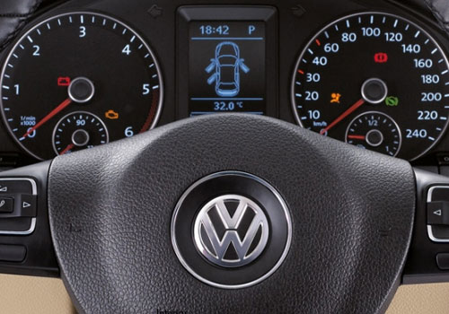 Volkswagen Jetta Pictures