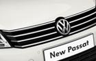 Volkswagen Passat Picture