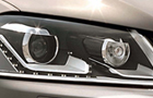 Volkswagen Passat Headlight Picture